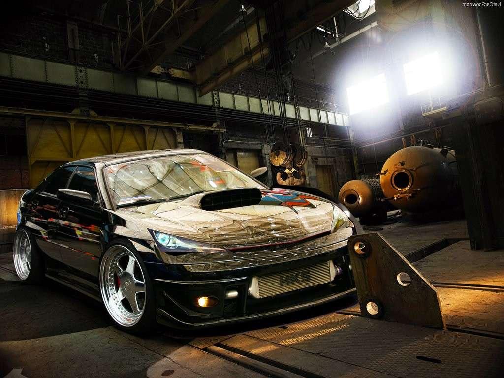 Tuning Cars Wallpaper 155