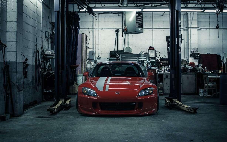 Tuning Cars Wallpaper 184