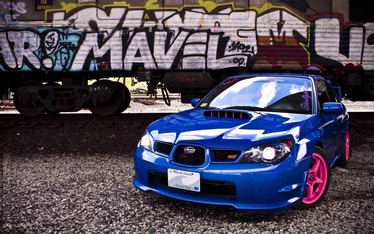 Tuning Cars Wallpaper 185