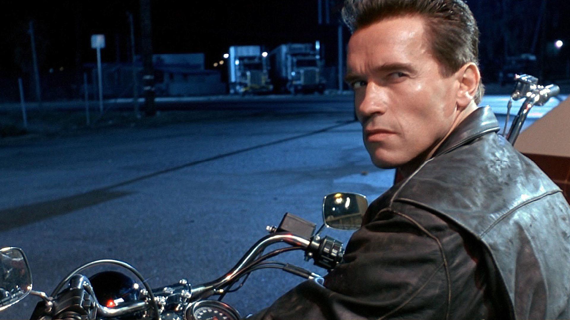 Arnold Schwarzenegger Wallpaper 11