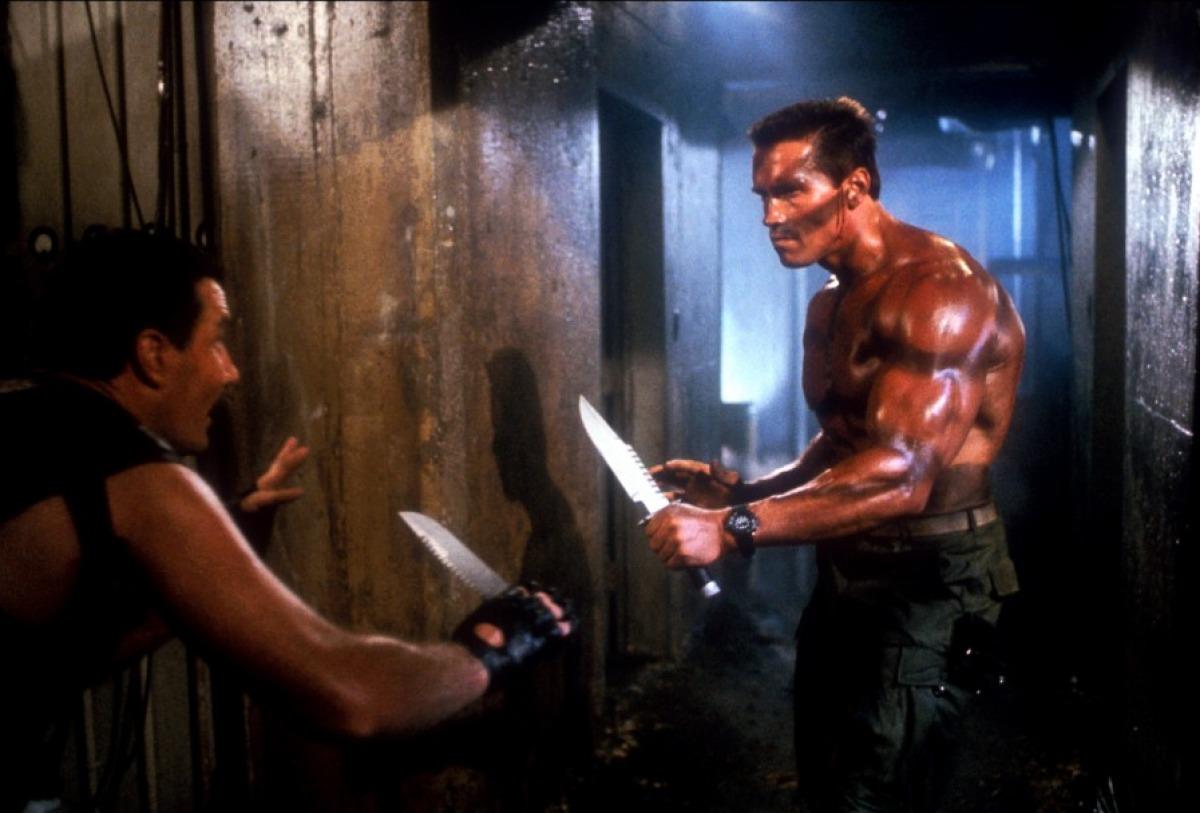 Arnold Schwarzenegger Wallpaper 18