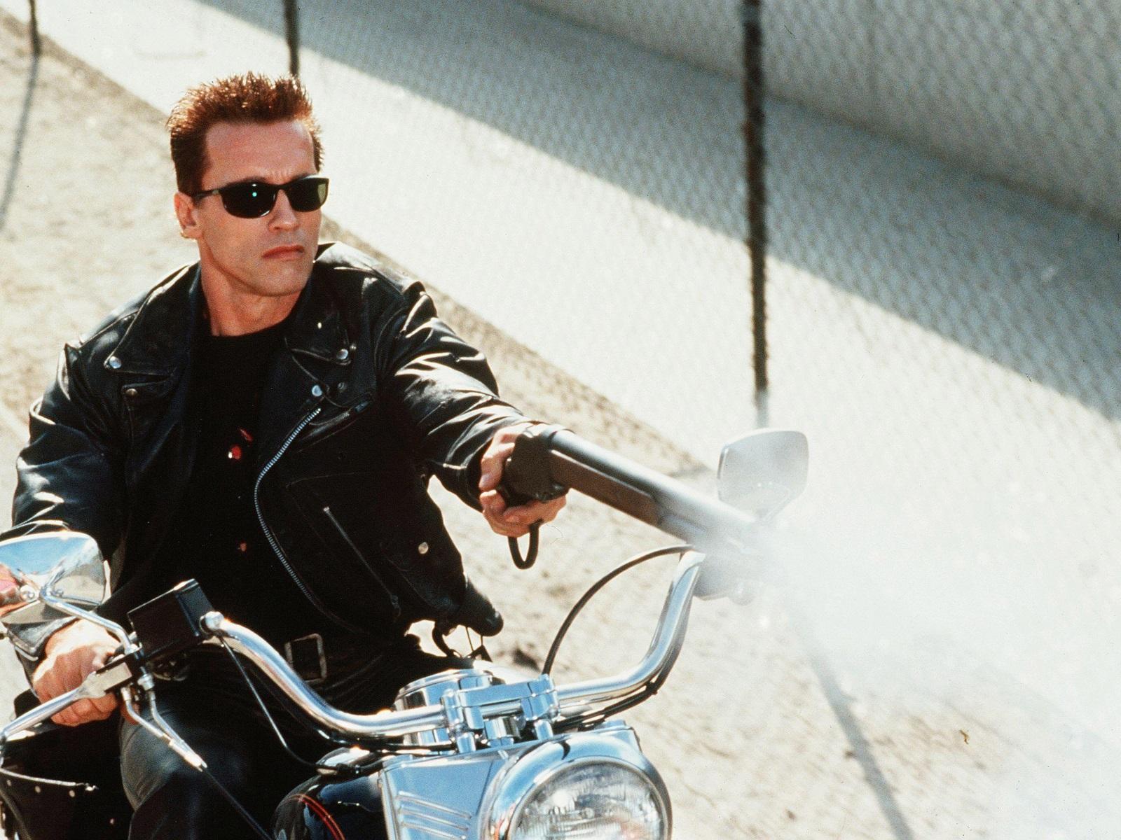 Arnold Schwarzenegger Wallpaper 7