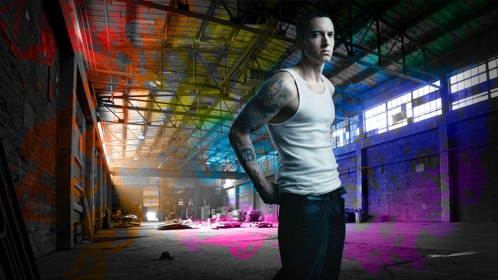 Eminem Wallpaper 16