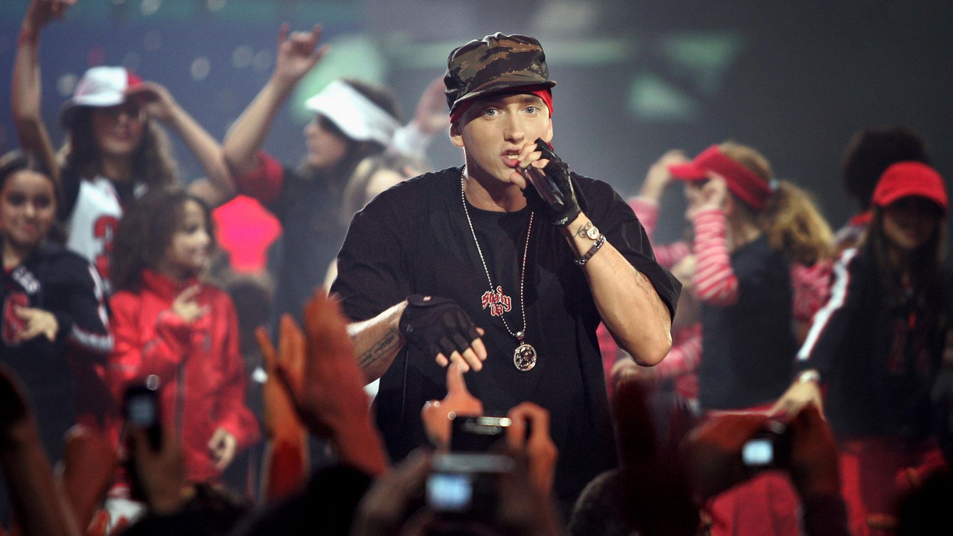 Eminem Wallpaper 19
