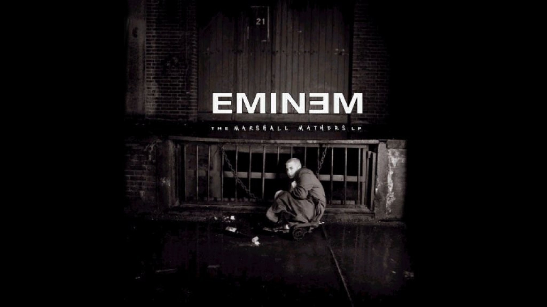 Eminem Wallpaper 2