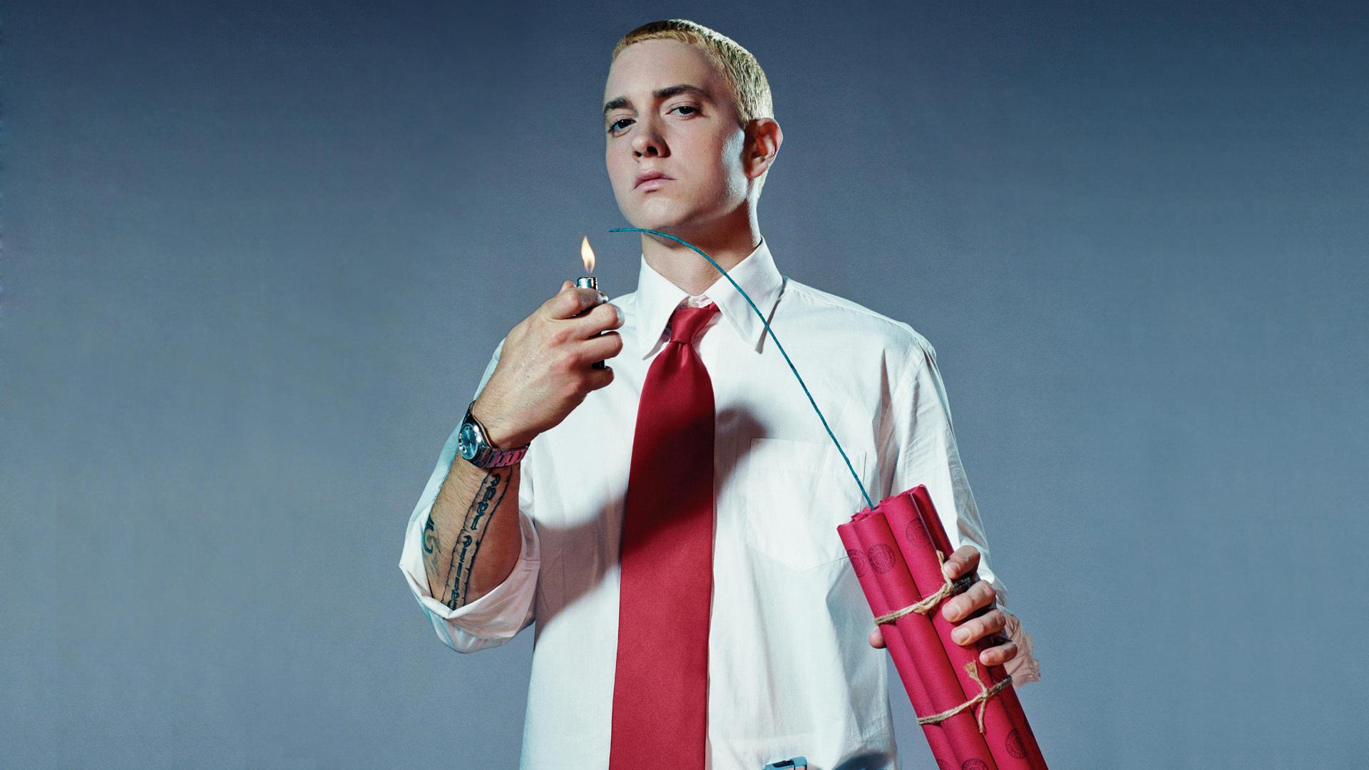 Eminem Wallpaper 21