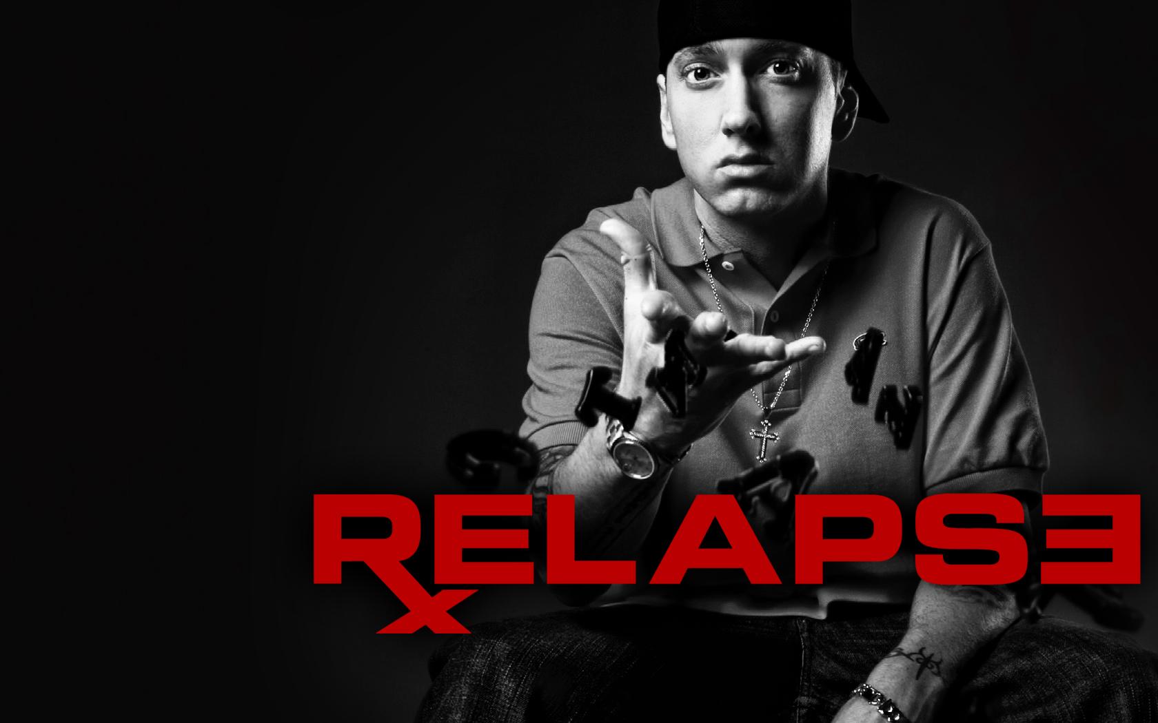 Eminem Wallpaper 25
