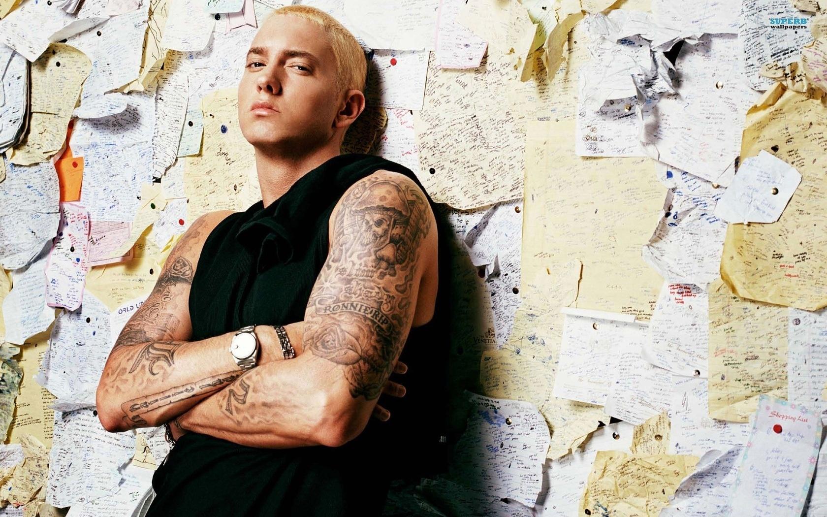 Eminem Wallpaper 29