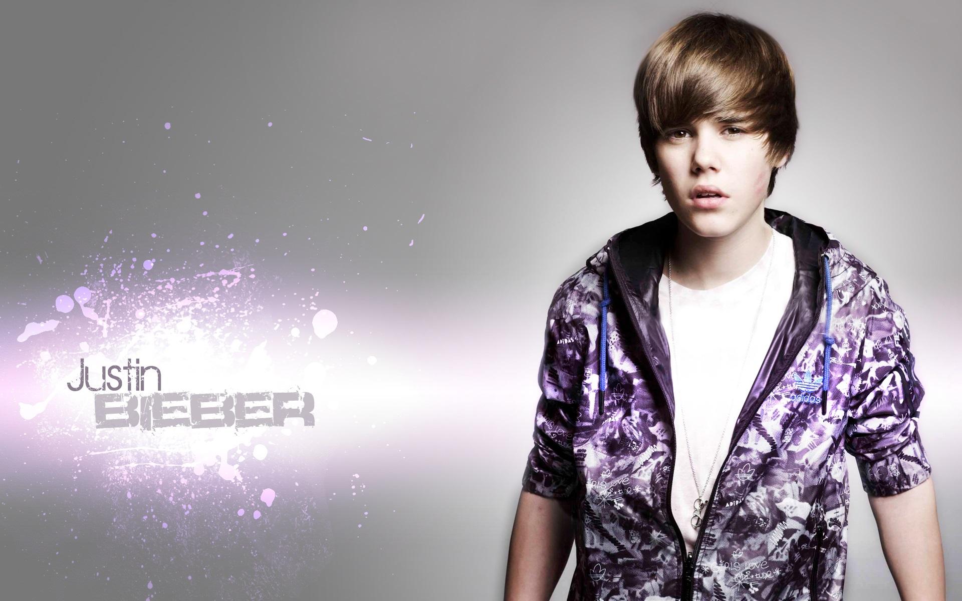 Justin Bieber Wallpaper 5