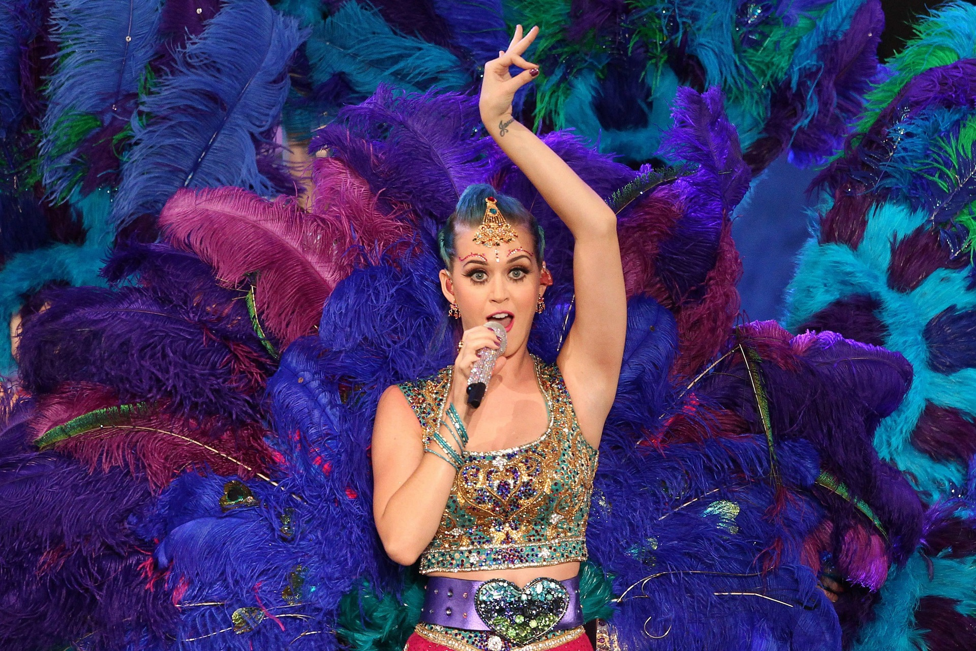 Katy Perry Wallpaper 16