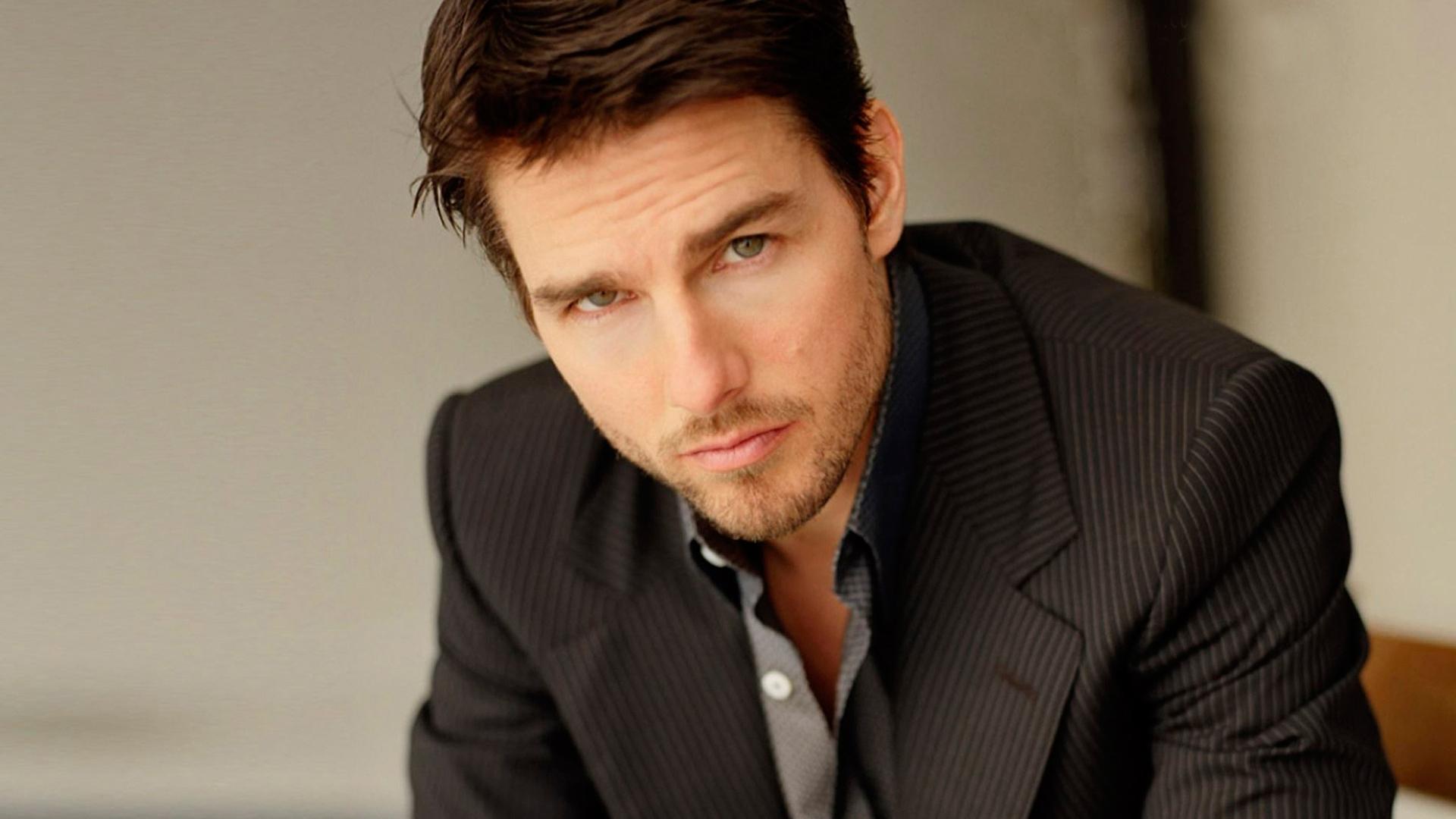 Tom Cruise Wallpaper 8