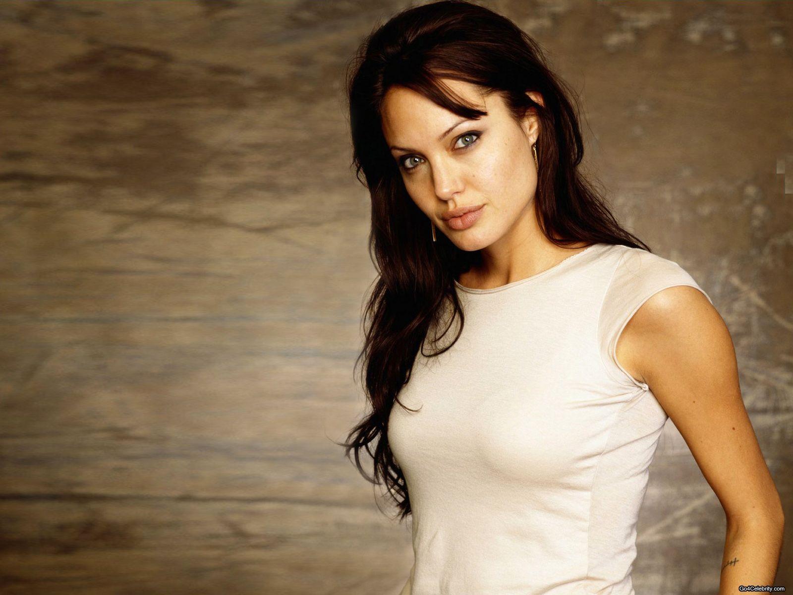 Angelina Jolie Wallpaper 22