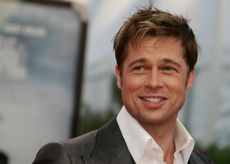 Brad Pitt Wallpaper 15