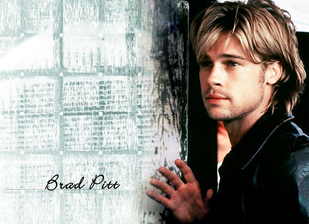 Brad Pitt Wallpaper 3