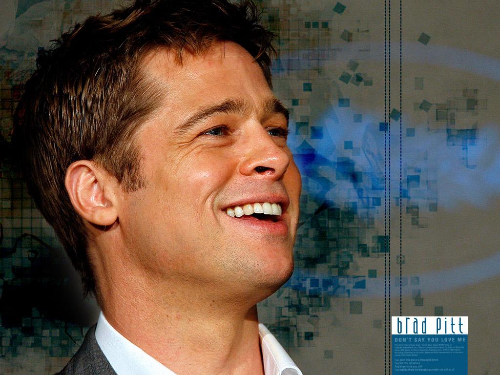 Brad Pitt Wallpaper 8