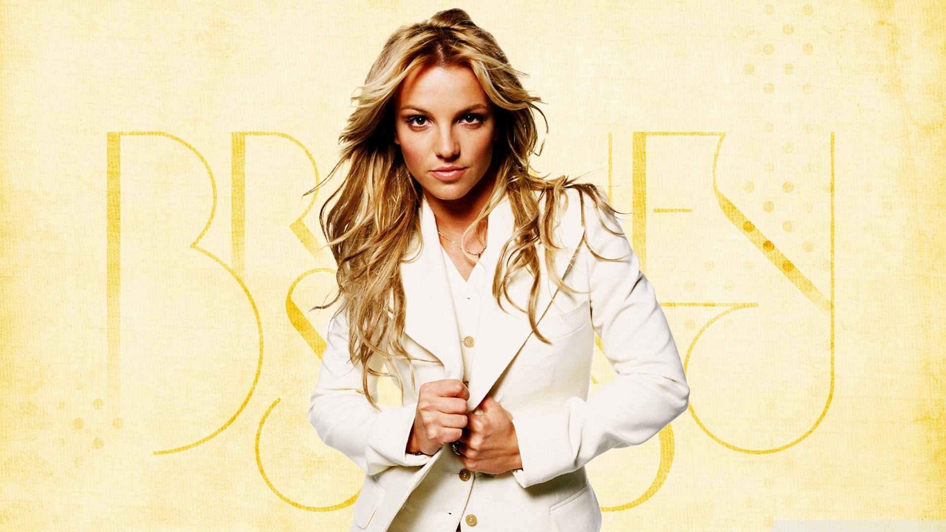 Britney Spears Wallpaper 34
