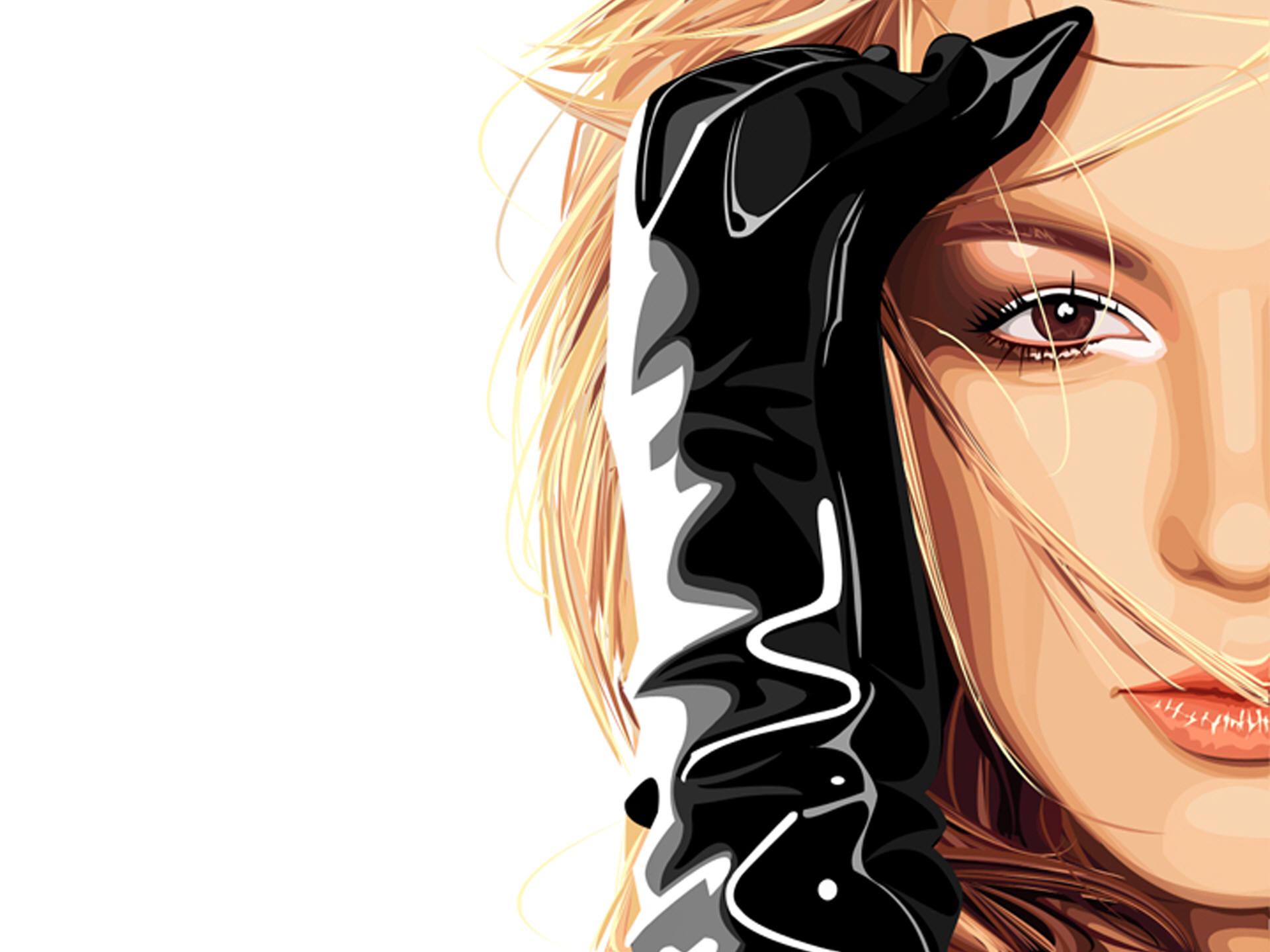 Britney Spears Wallpaper 39