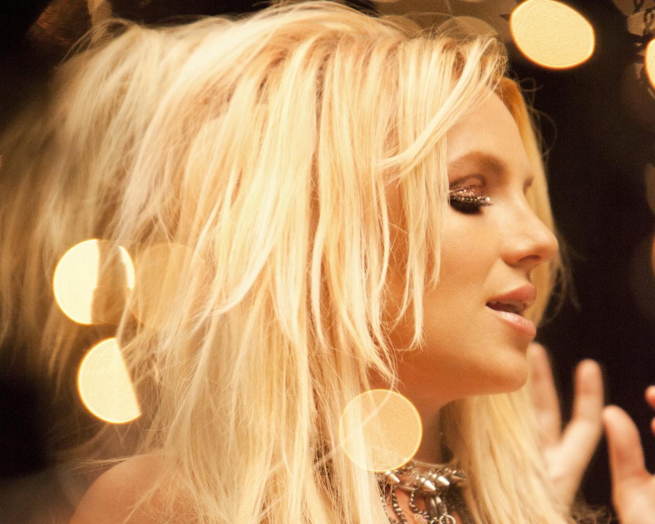 Britney Spears Wallpaper 4
