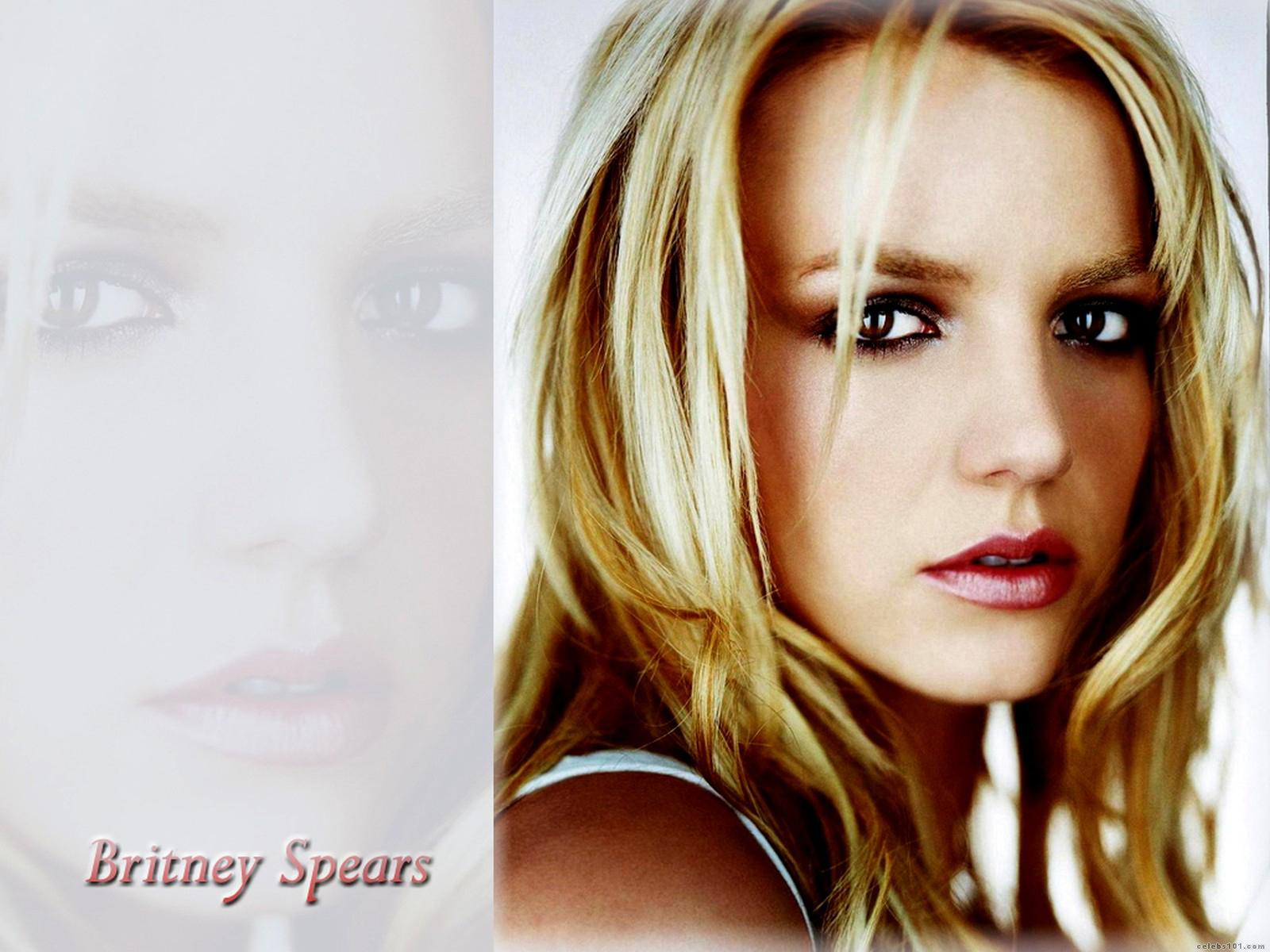 Britney Spears Wallpaper 9