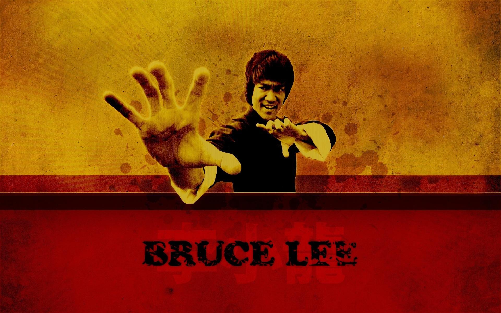 Bruce Lee Wallpaper 16