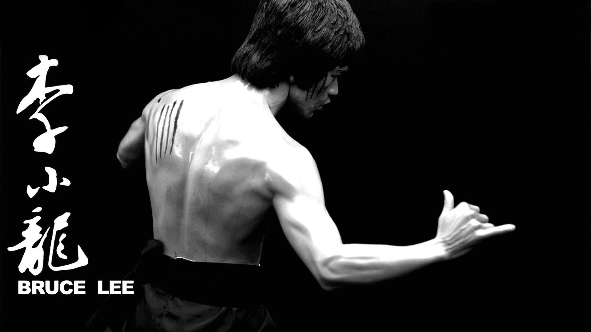 Bruce Lee Wallpaper 18