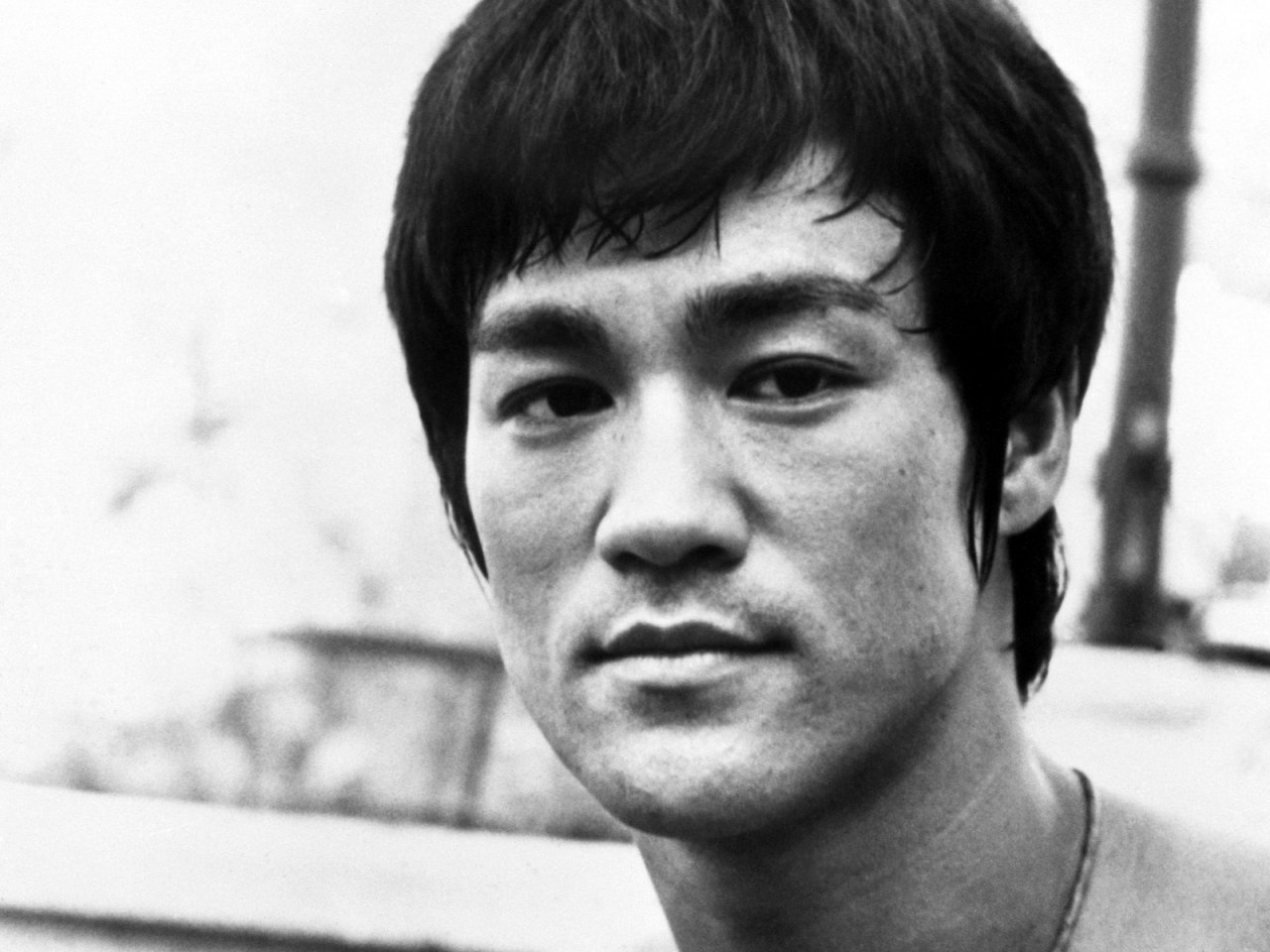 Bruce Lee Wallpaper 21