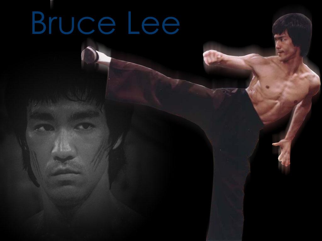 Bruce Lee Wallpaper 22