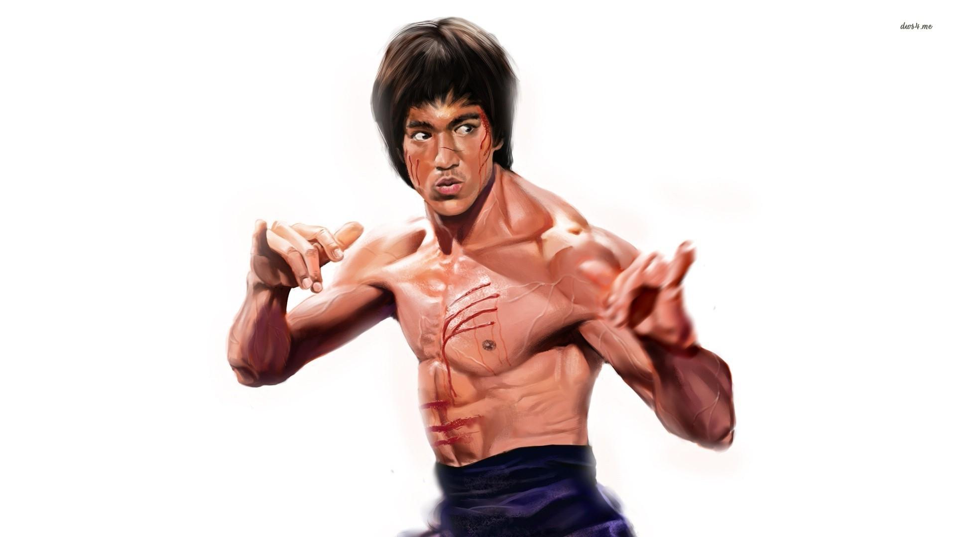 Bruce Lee Wallpaper 23