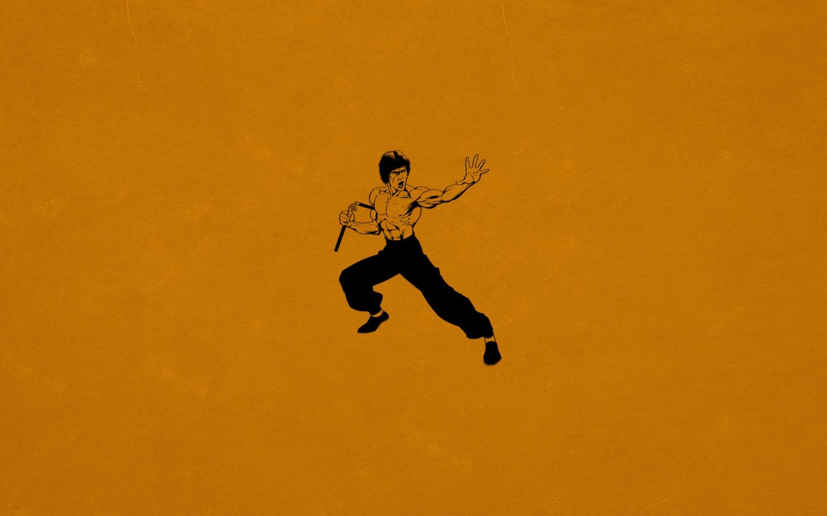 Bruce Lee Wallpaper 5