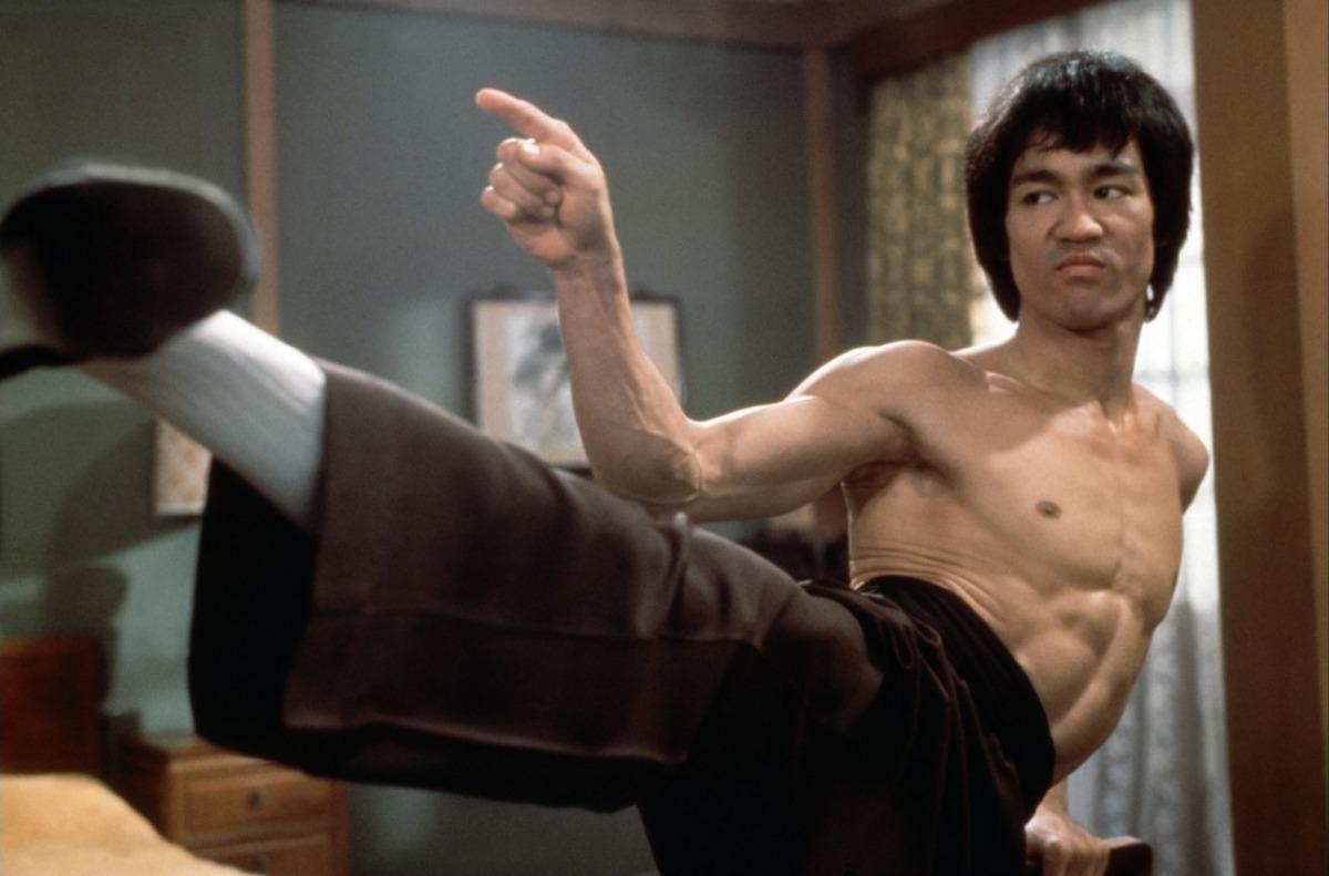 Bruce Lee Wallpaper 7
