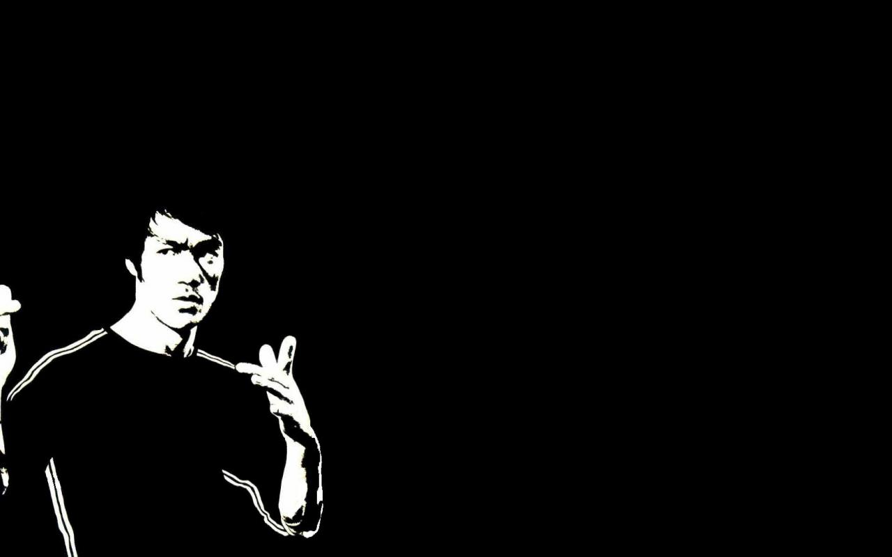 Bruce Lee Wallpaper 8