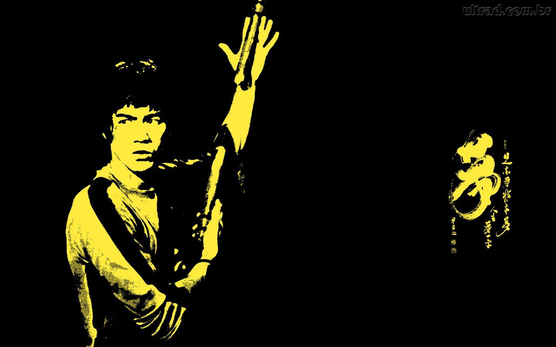 Bruce Lee Wallpaper 9
