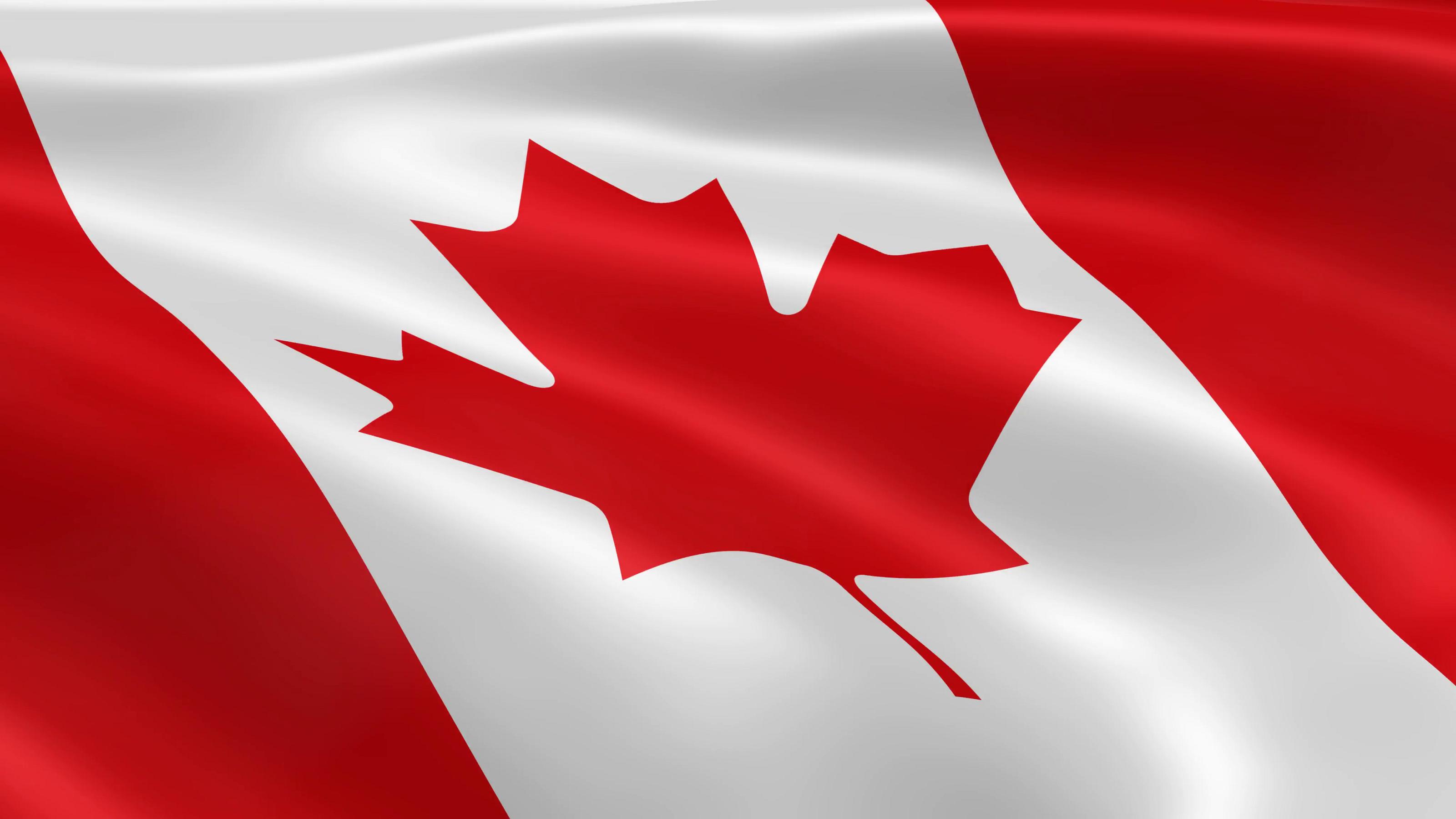 Canada Flag Wallpaper 13