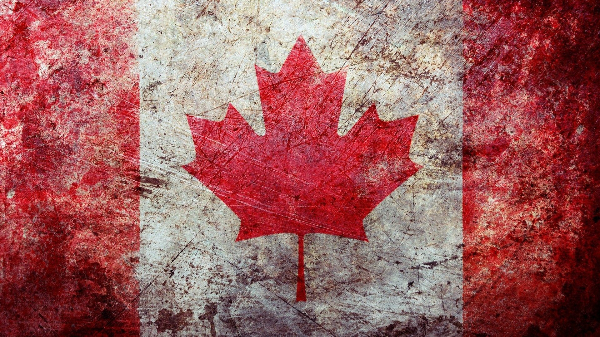 Canada Flag Wallpaper 15