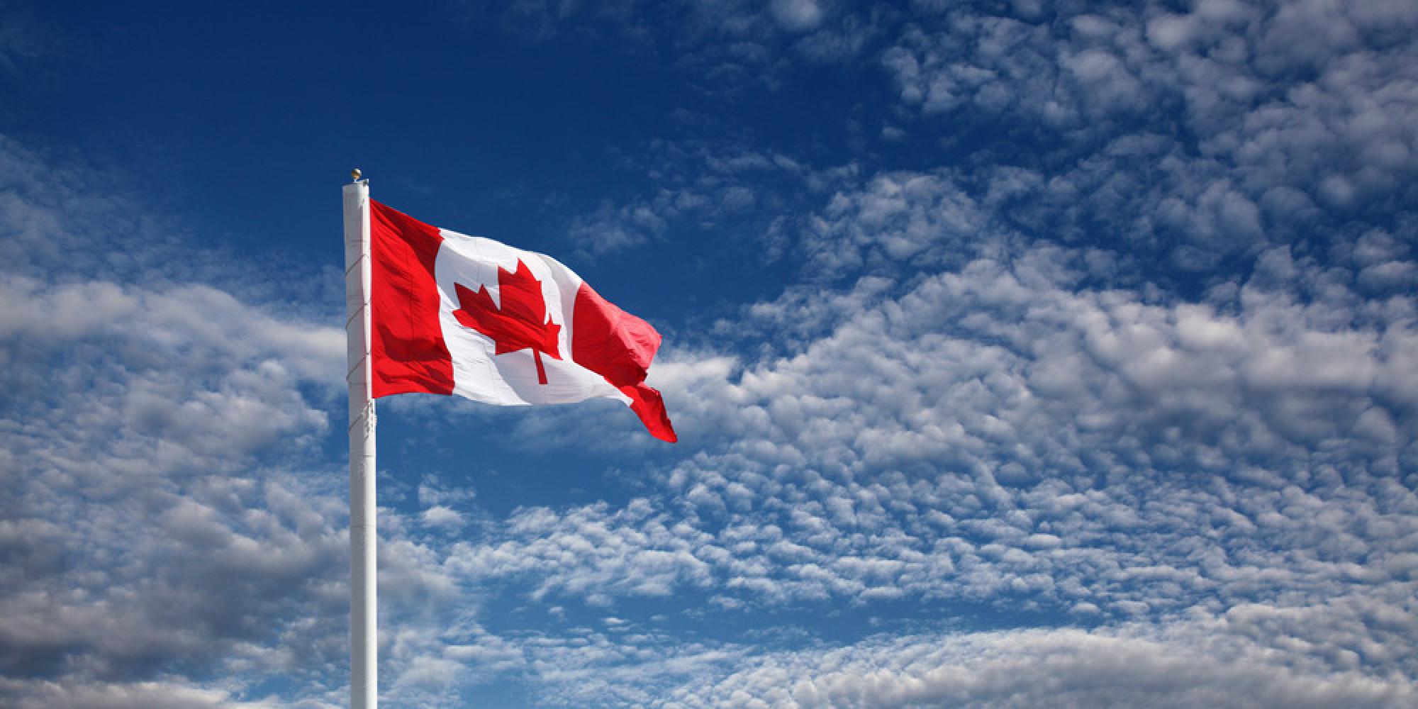 Canada Flag Wallpaper 7