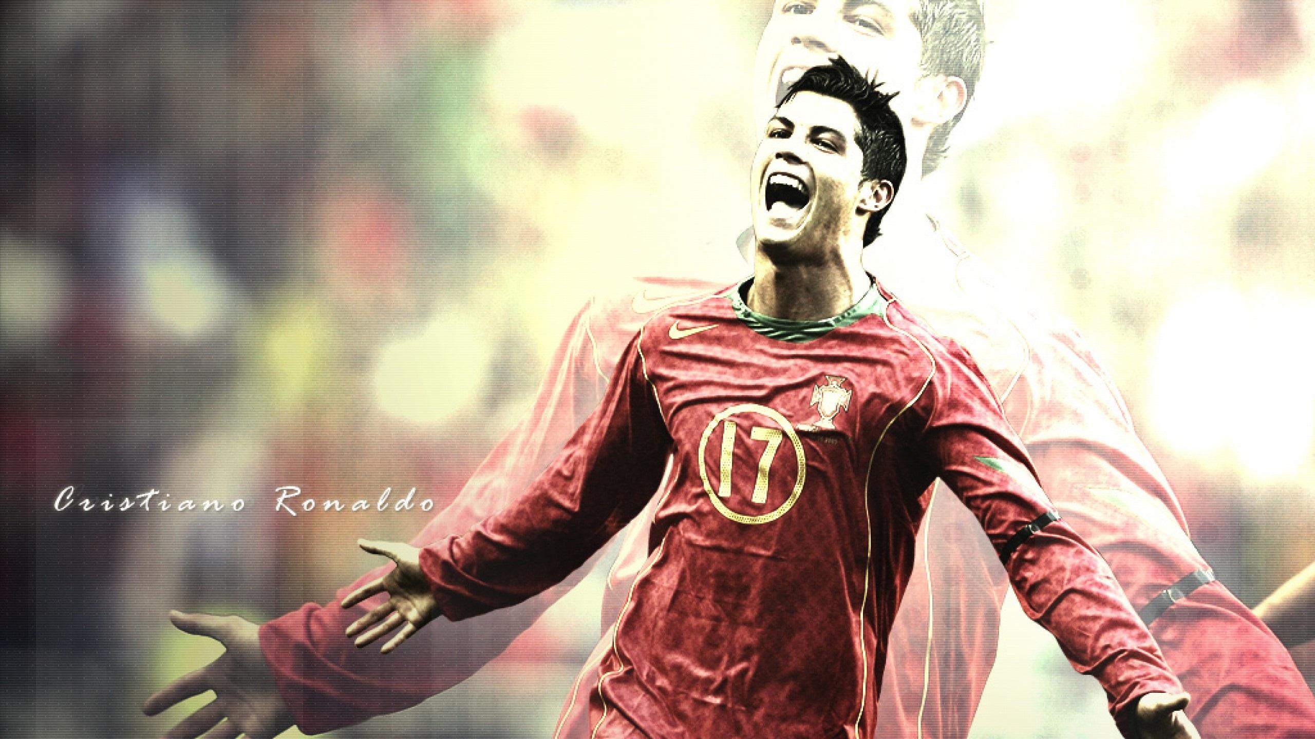 Cristiano Ronaldo Wallpaper 13