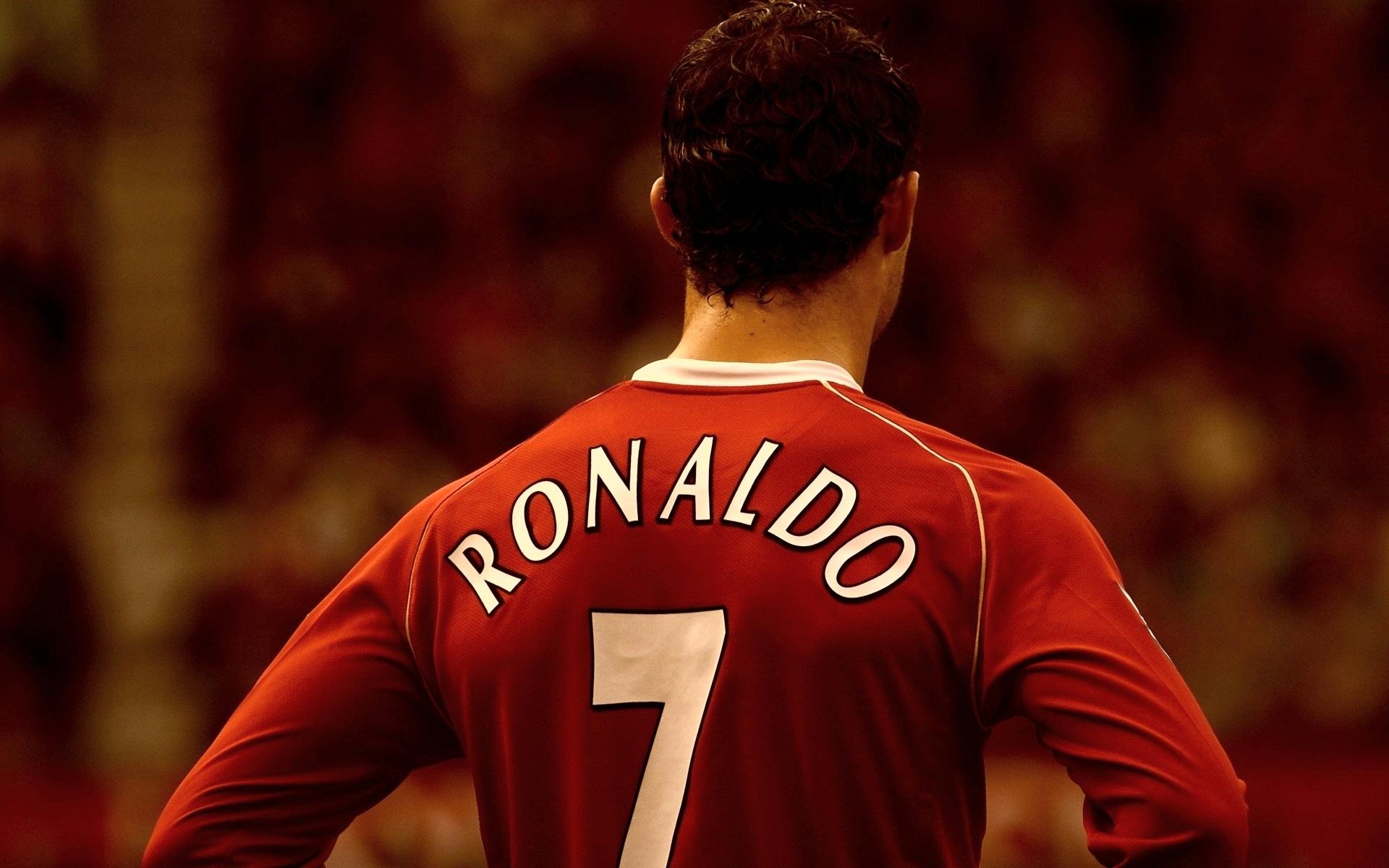 Cristiano Ronaldo Wallpaper 15