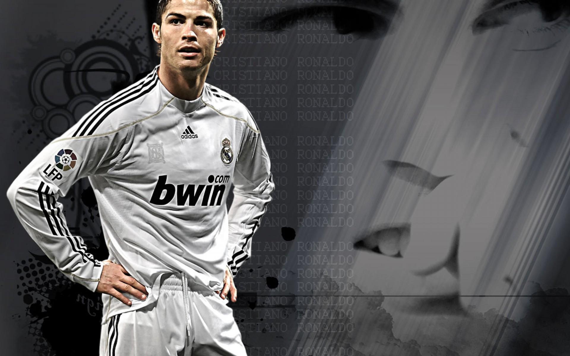 Cristiano Ronaldo Wallpaper 23