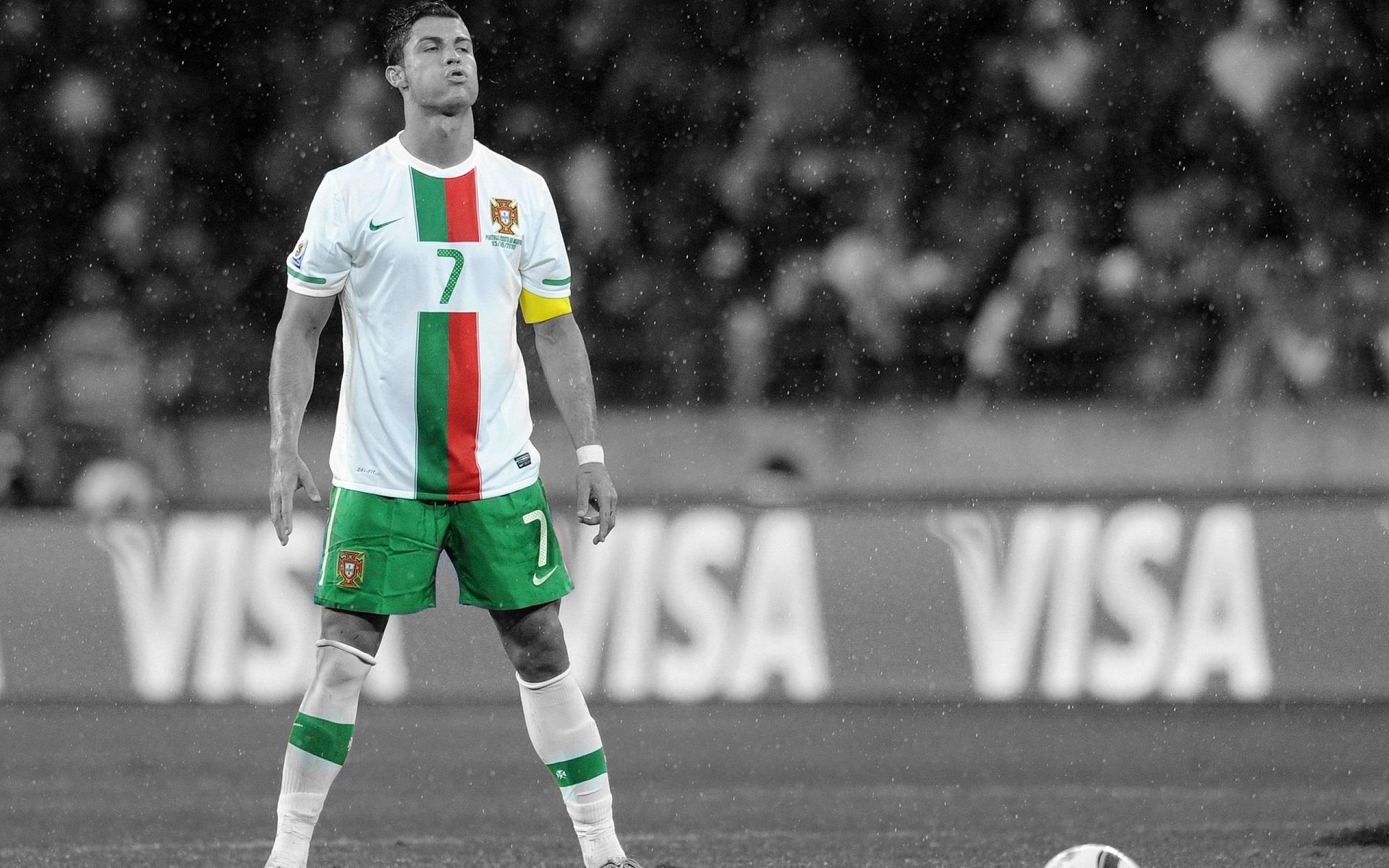 Cristiano Ronaldo Wallpaper 5