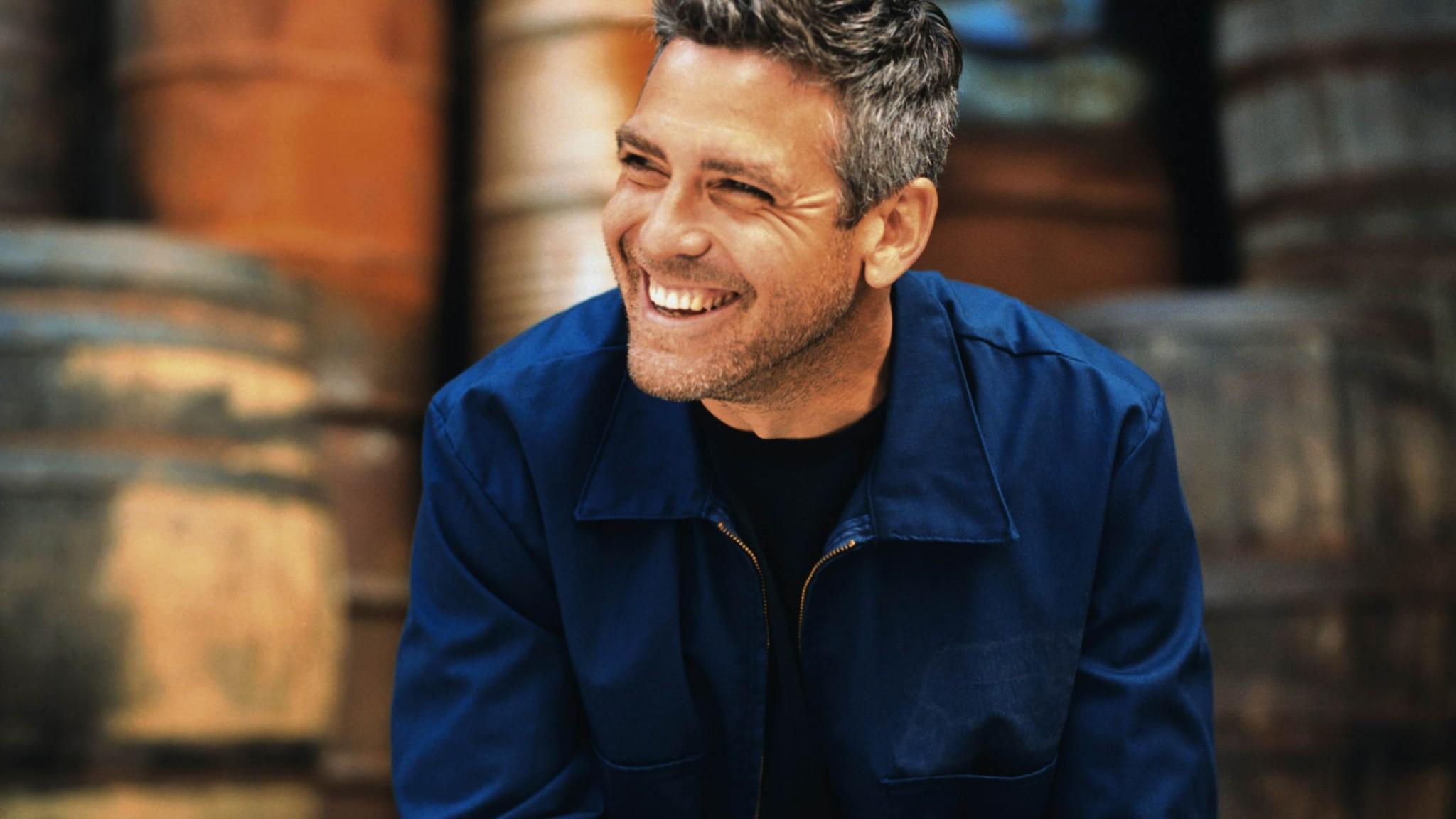 George Clooney Wallpaper 12