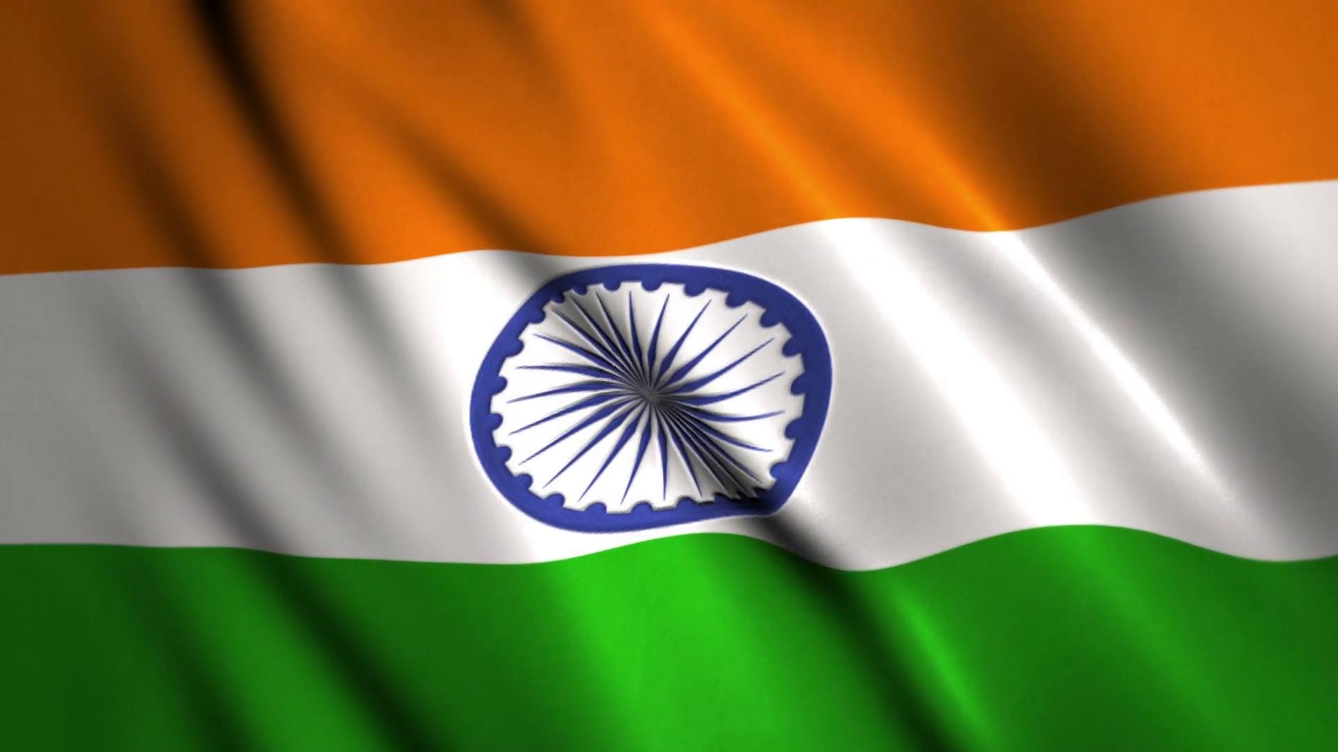 Indian Flag Wallpaper 1