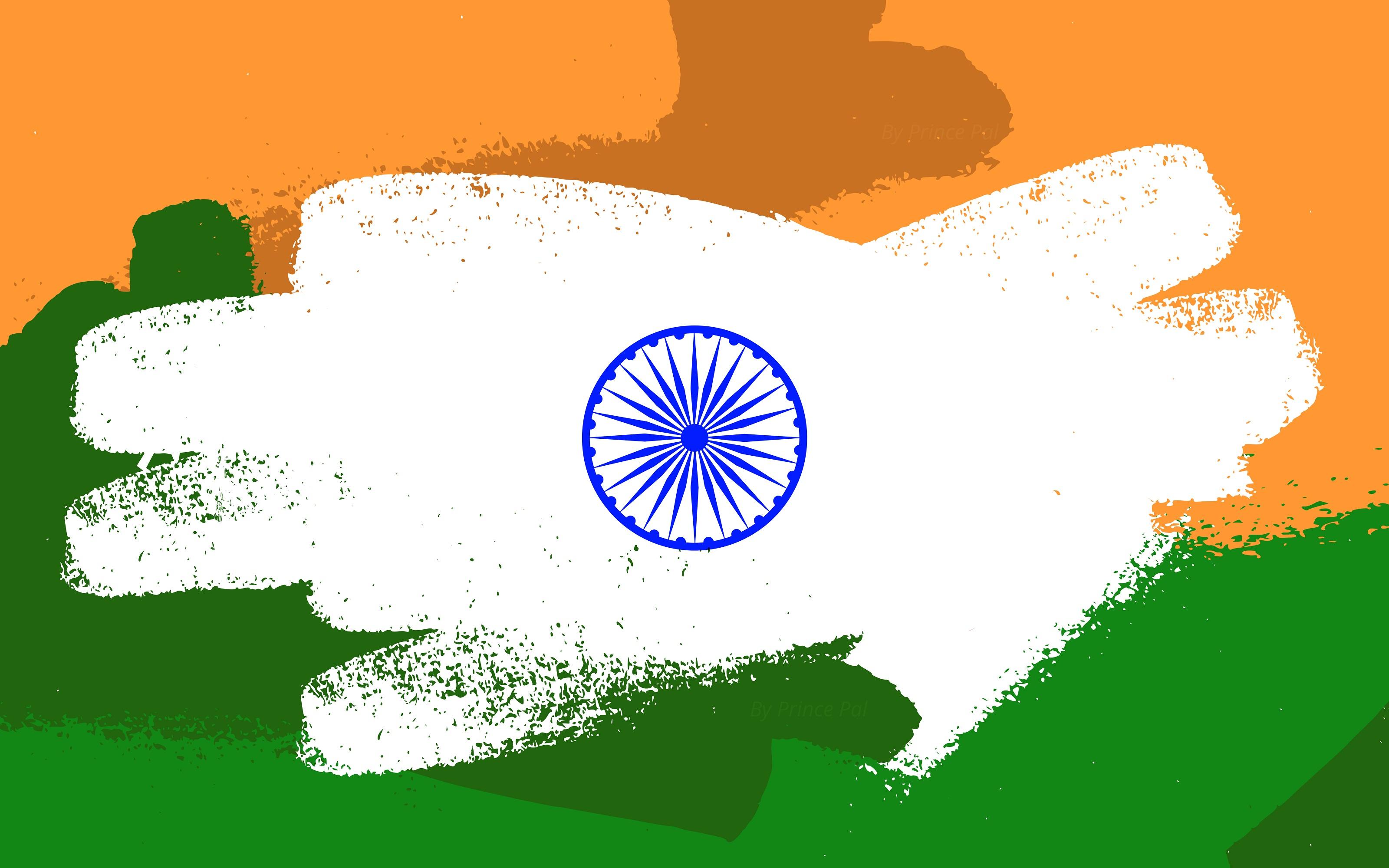Indian Flag Wallpaper 13