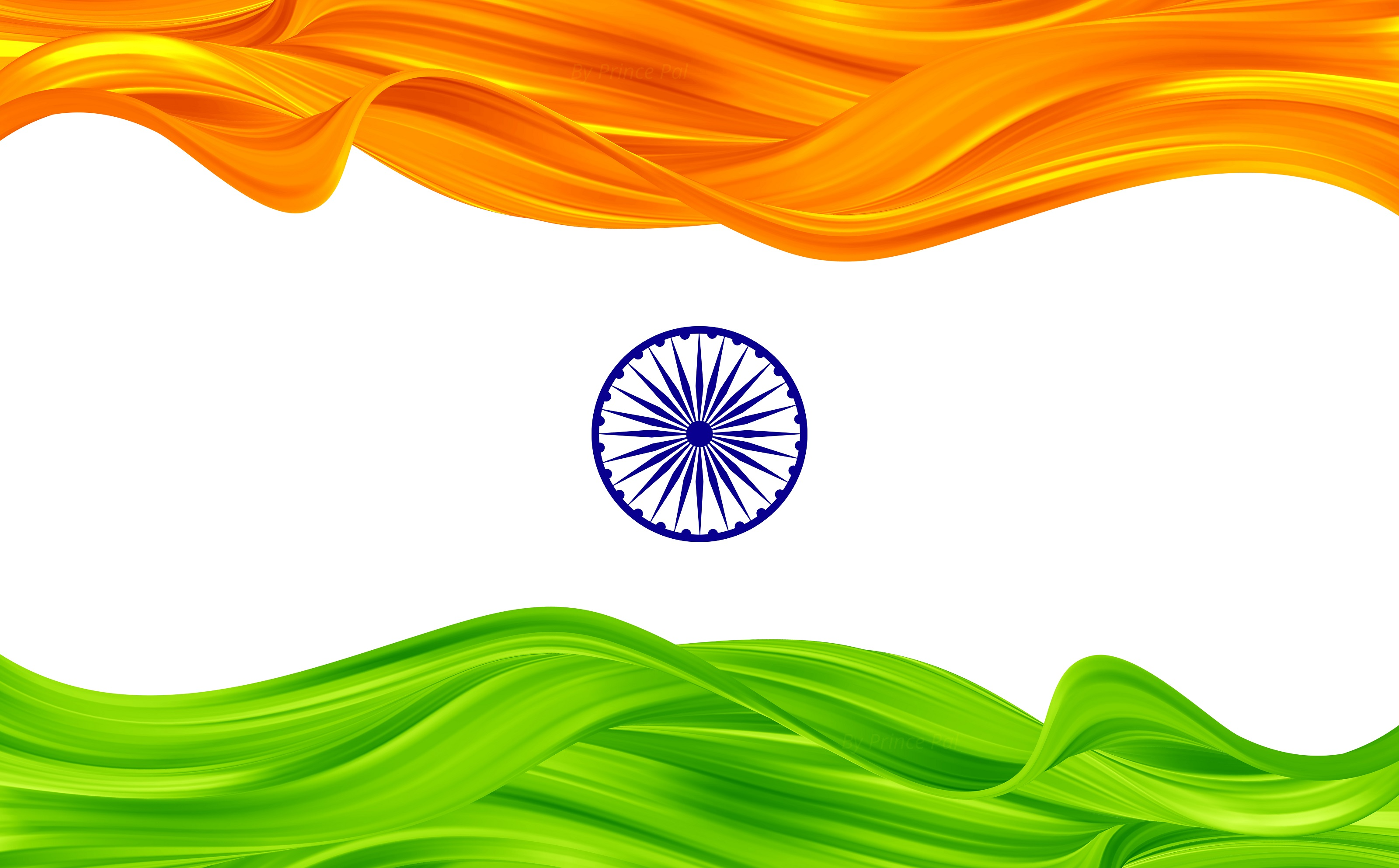 Indian Flag Wallpaper 15
