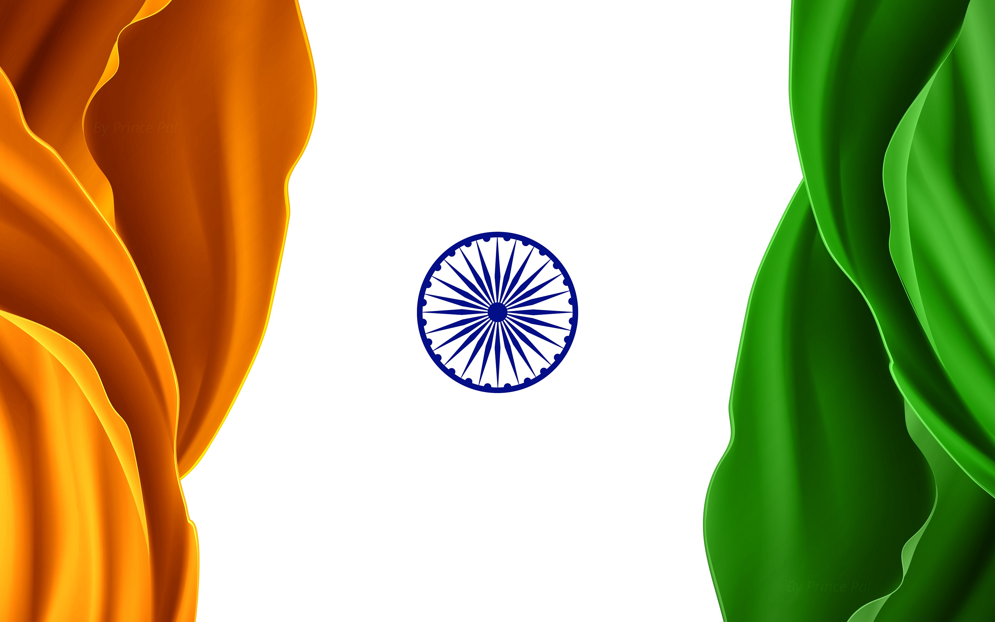 Indian Flag Wallpaper 16