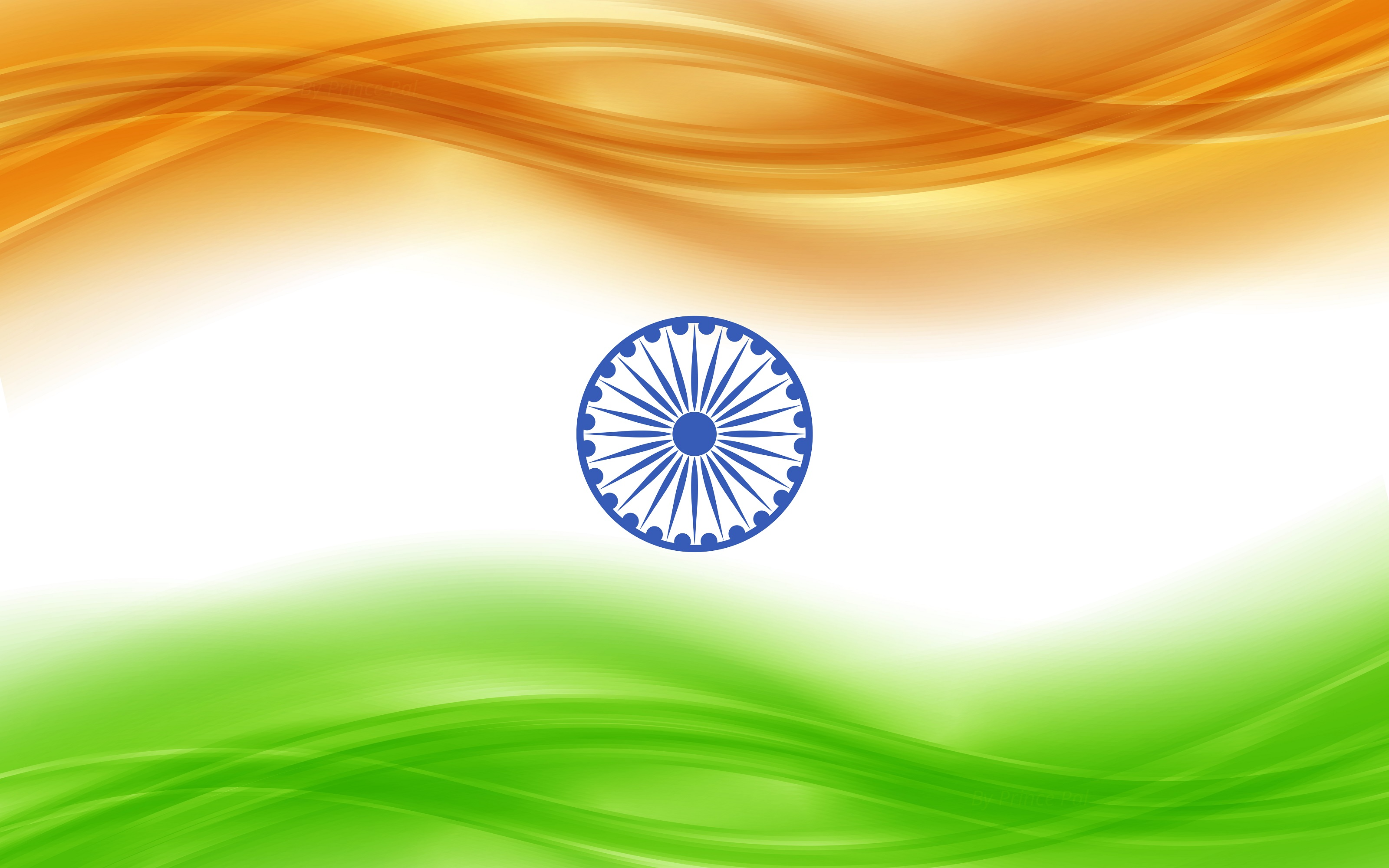 Indian Flag Wallpaper 17