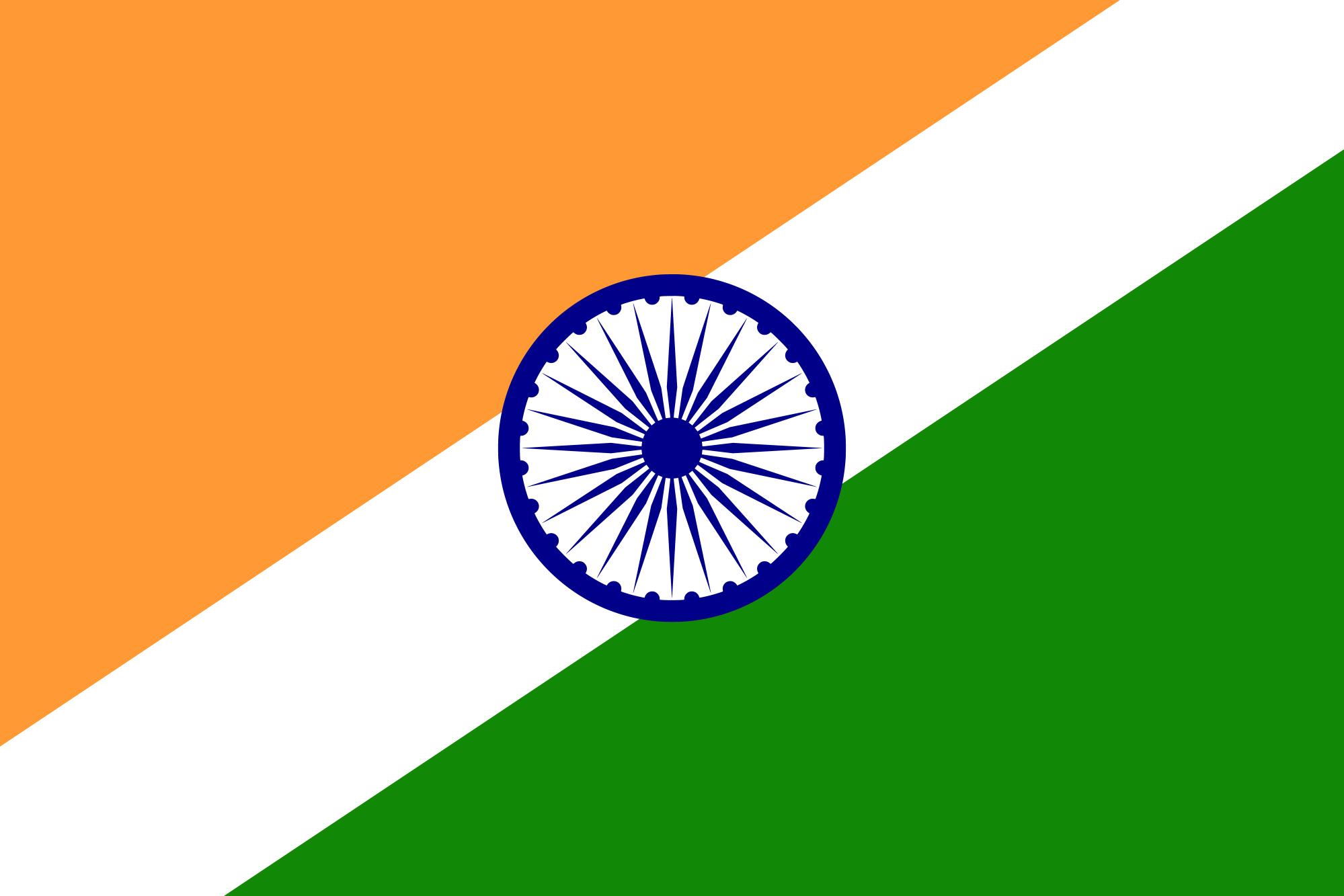 Indian Flag Wallpaper 24