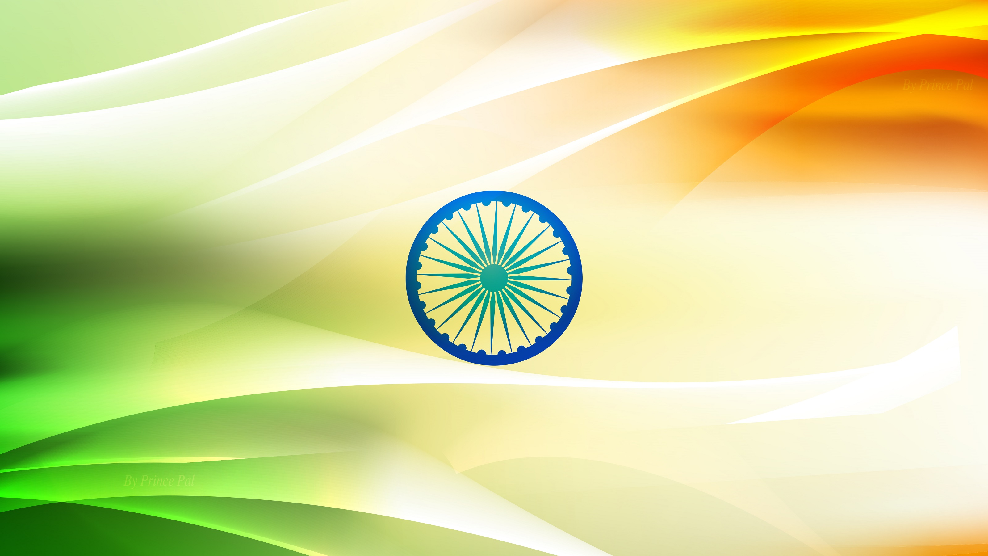 Indian Flag Wallpaper 29