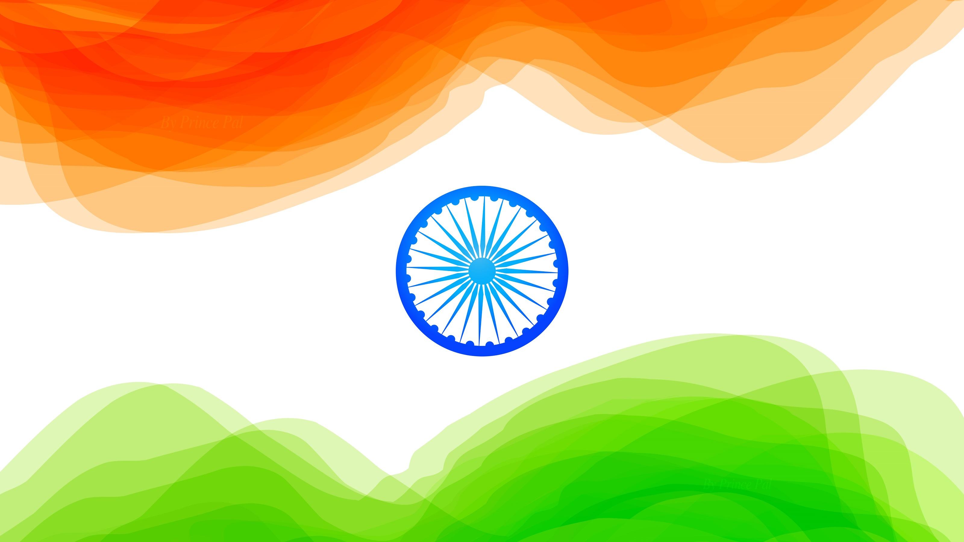 Indian Flag Wallpaper 30