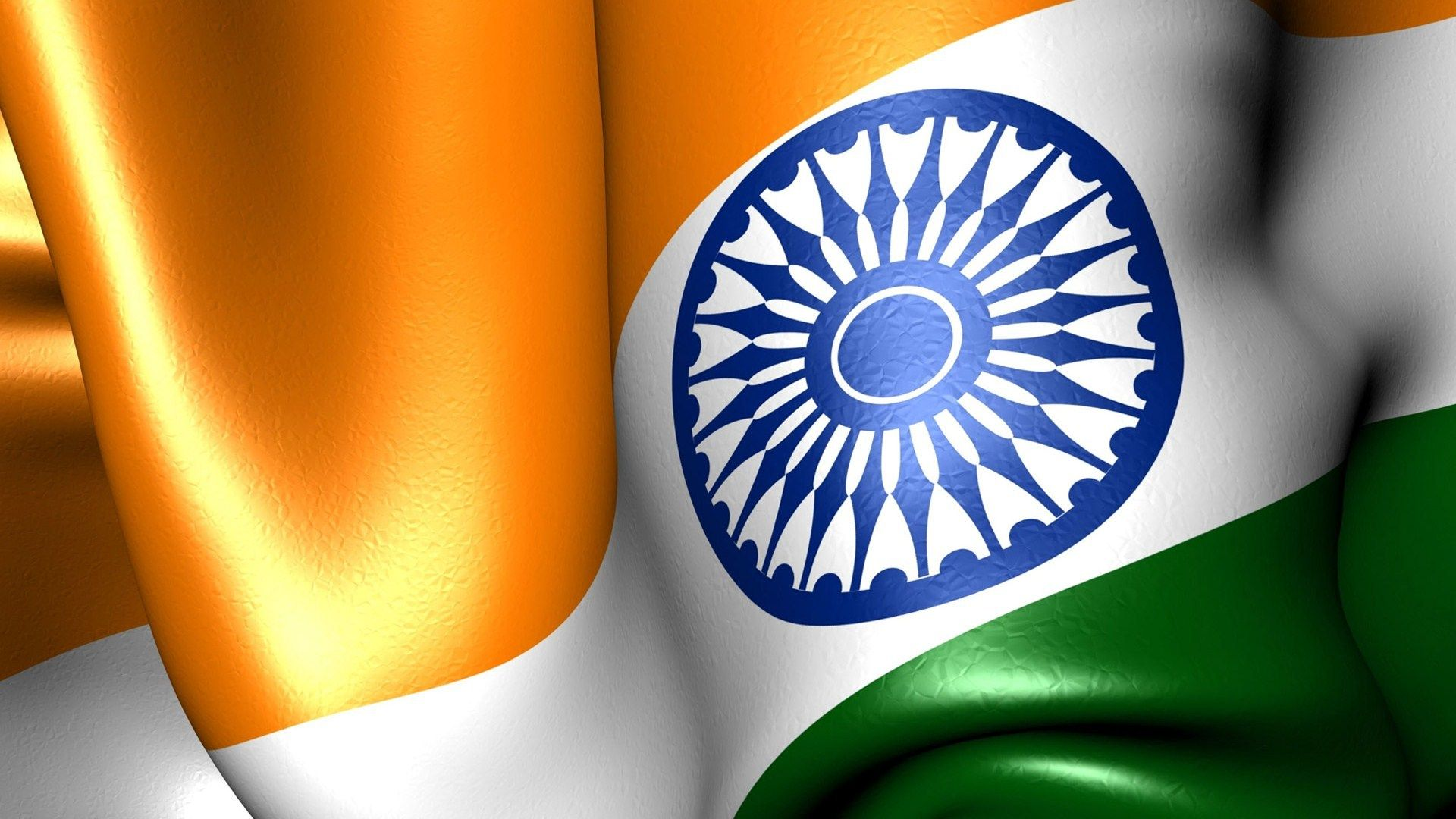 Indian Flag Wallpaper 31