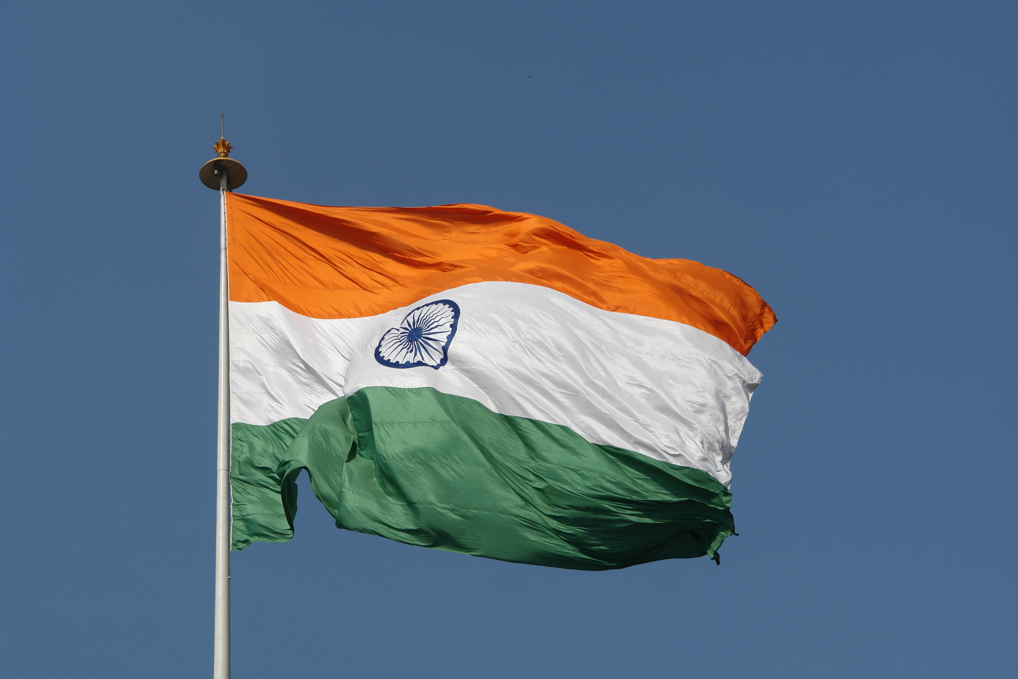 Indian Flag Wallpaper 32